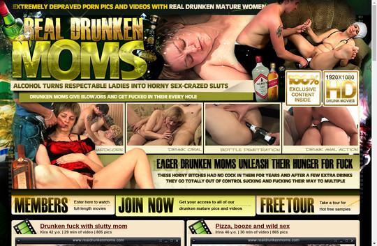 realdrunkenmoms.com
