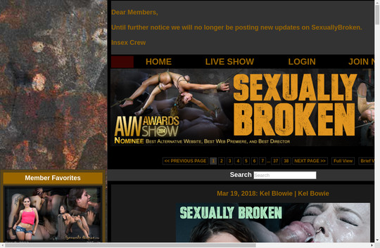 sexuallybroken.com