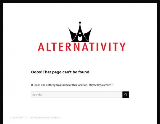 alternativity.com