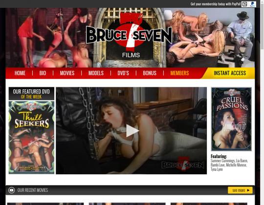 brucesevenfilms.com