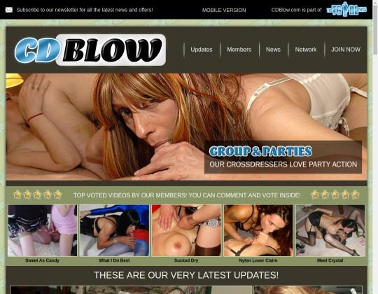 cdblow.com
