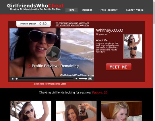 girlfriendswhocheat.com