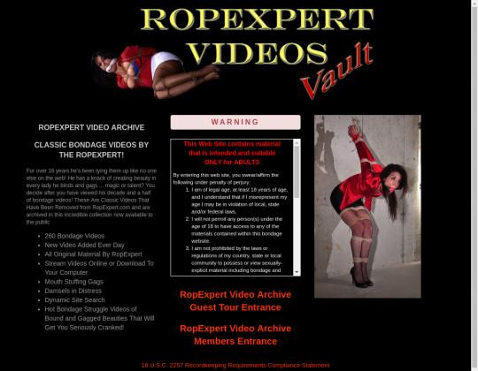 ropexpertvideos.com