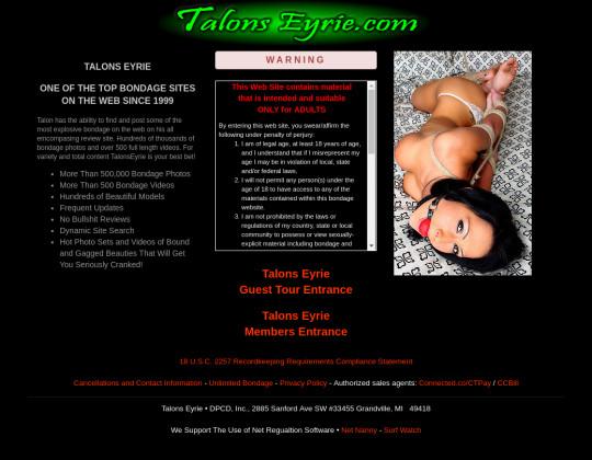 talonseyrie.com