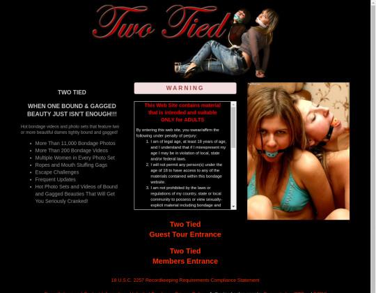 twotied.com