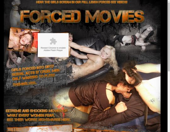 forcedsex-movies.com