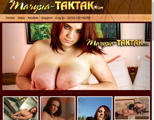 marysia-taktak.com