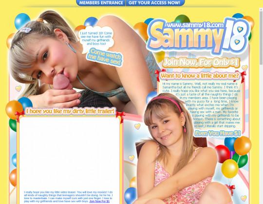 sammy18.com