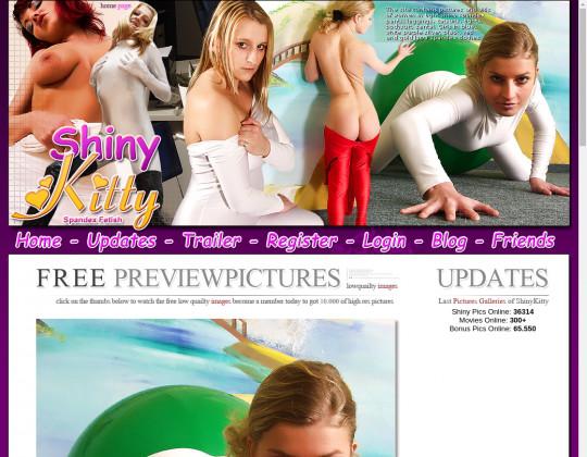 shinykitty.com