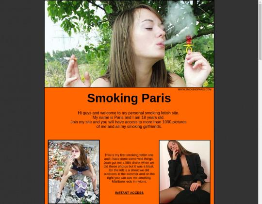smokingparis.com