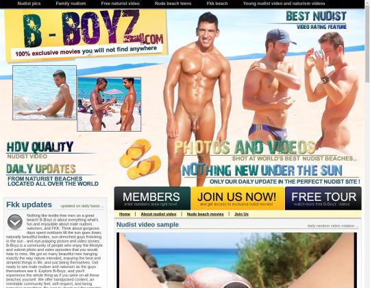 b-boyz.com
