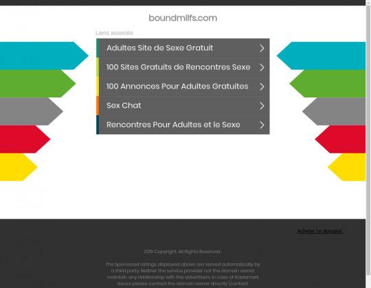 boundmilfs.com