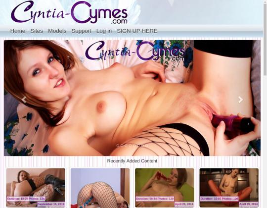 cyntia-cymes.com