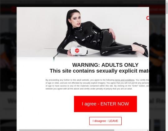 czechvrfetish.com