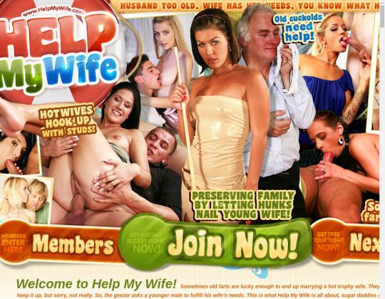 helpmywife.com