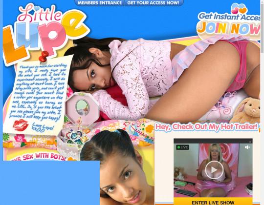 littlelupe.com