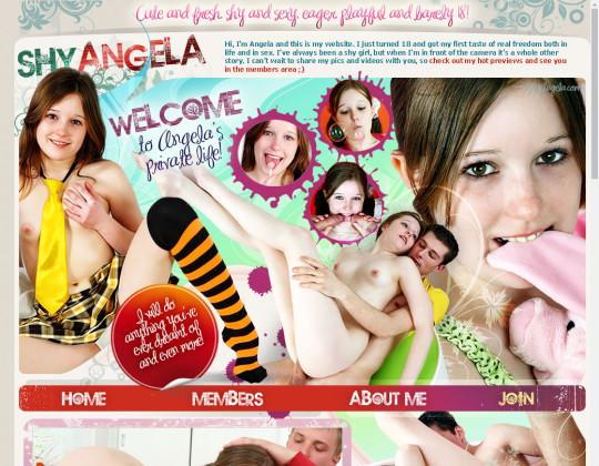 shyangela.com