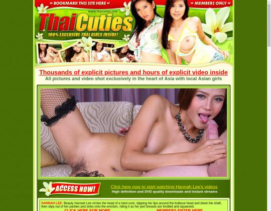 thaicuties.com
