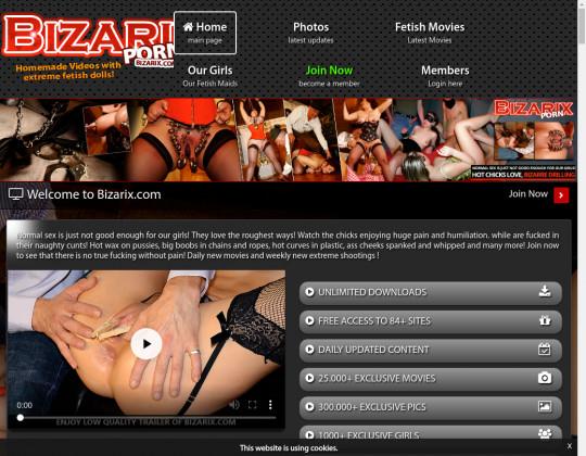 bizarix.com