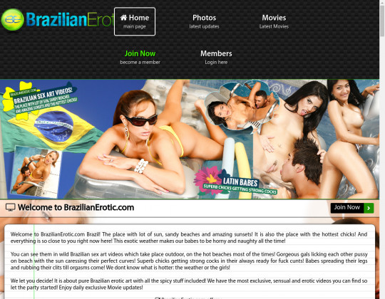 brazilianerotic.com