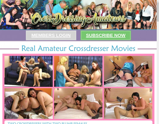 crossdressingamateurs.com