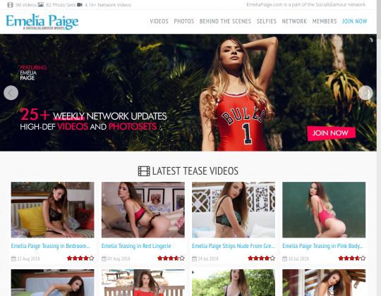 emeliapaige.com
