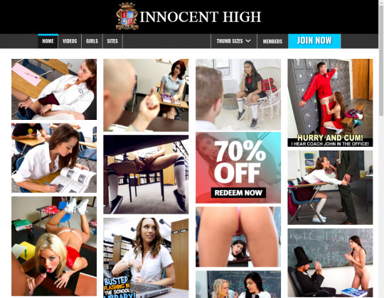 innocenthigh.com