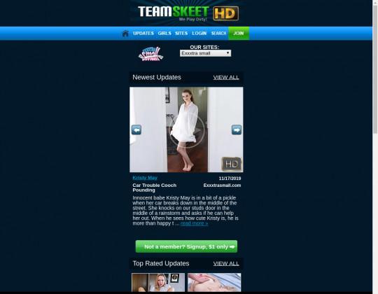 m.teamskeet.com