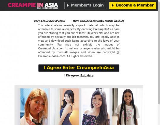 creampieinasia.com
