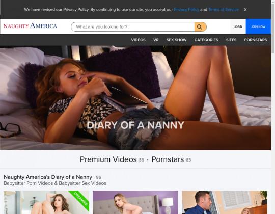 diaryofananny.com