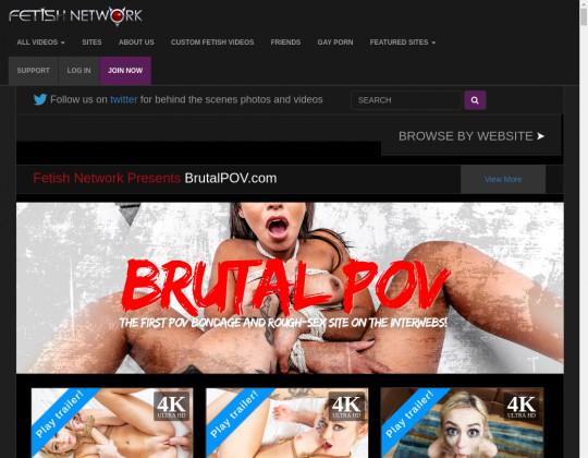 fetishnetwork.com
