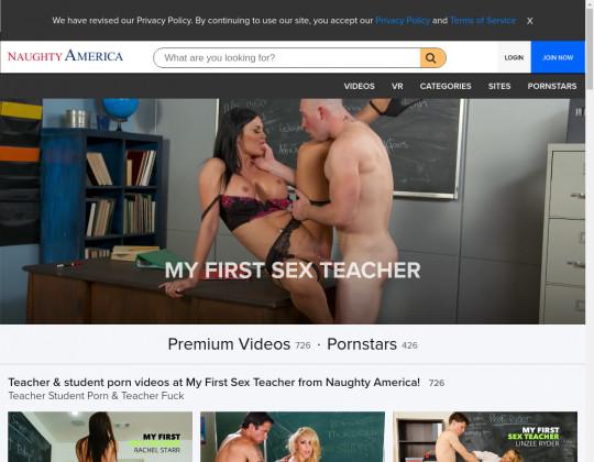 myfirstsexteacher.com