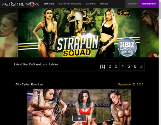 straponsquad.com