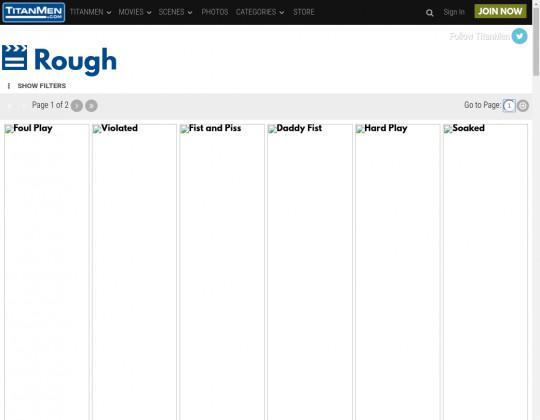 titanrough.com