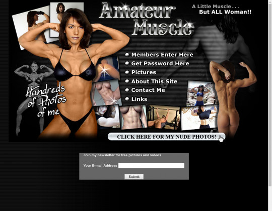 amateurmuscle.com