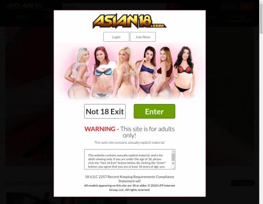 asian18.com