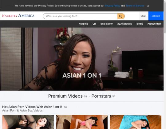 asian1on1.com