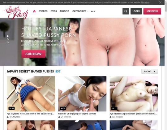 jpshavers.com