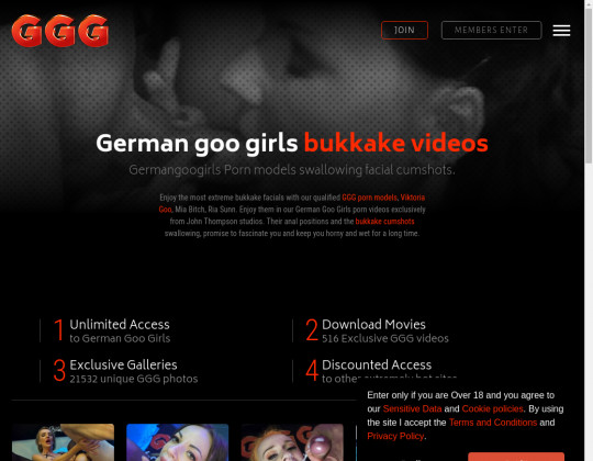 germangoogirls.com