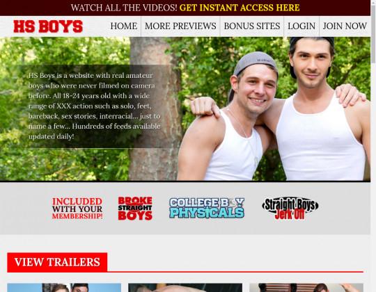 hsboys.com