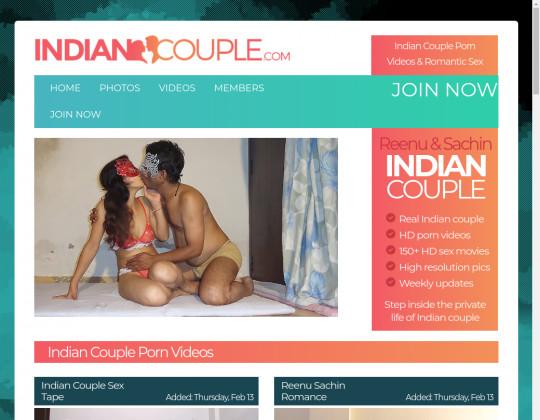 indiancouple.com