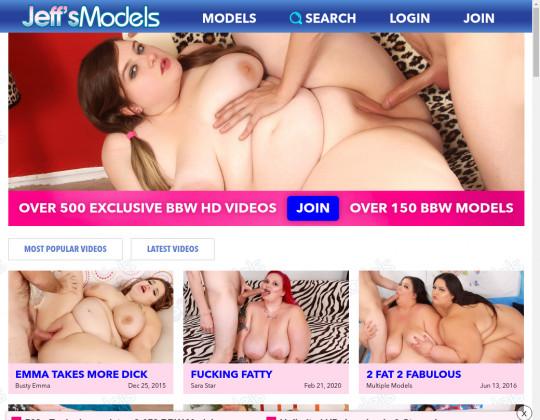 jeffsmodels.com