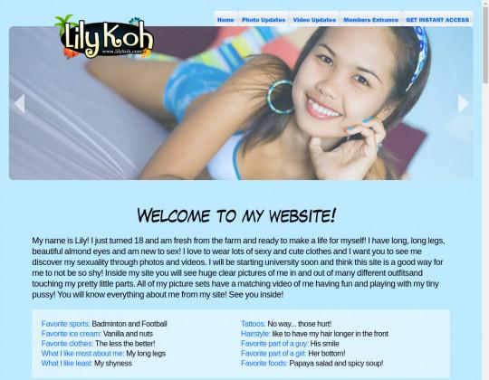 lilykoh.com