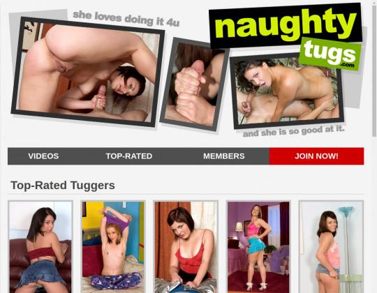 naughtytugs.com