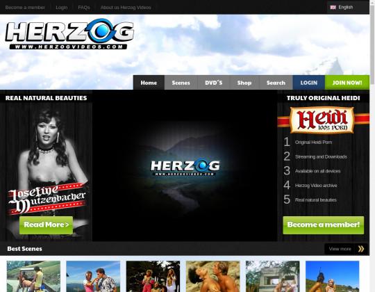 herzogvideos.com