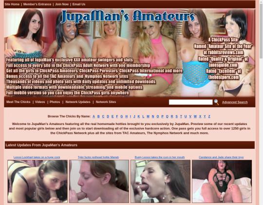 jupaman.com