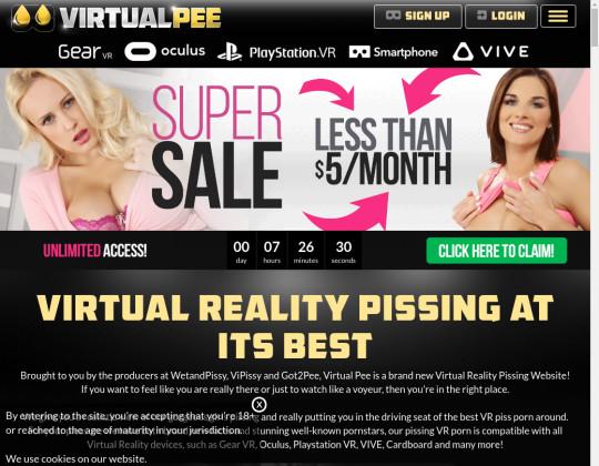 virtualpee.com