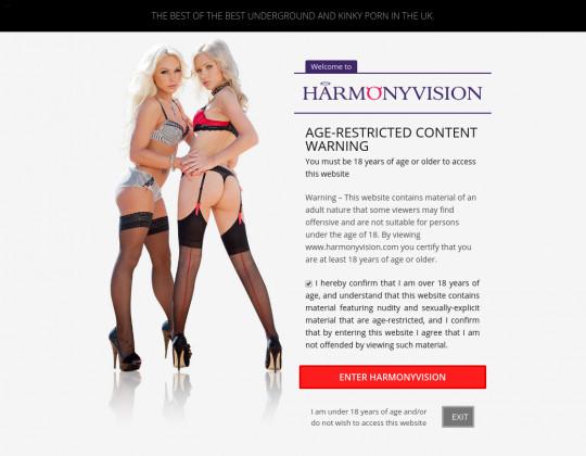 harmonyvision.com