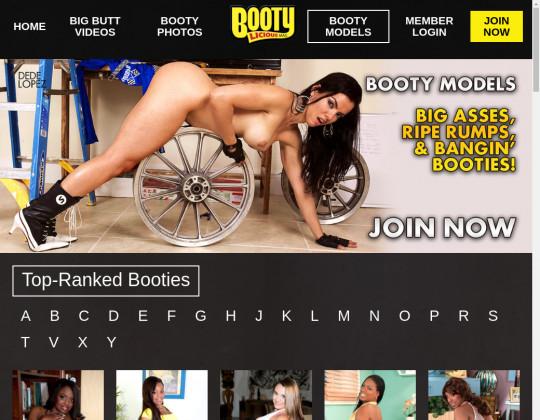 bootyliciousmag.com