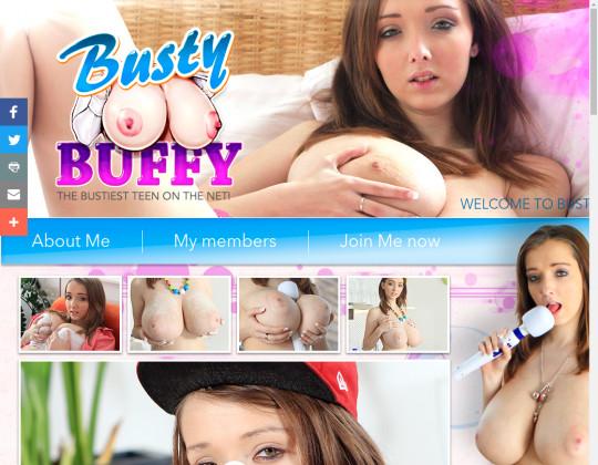 bustybuffy.com